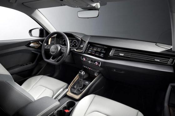 Nuevo Audi A1 Sportback
