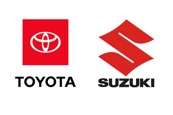 Alianza Toyota-Suzuki
