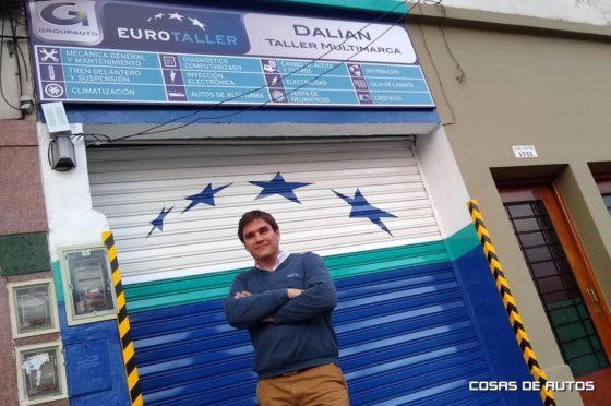 EuroTaller Dalian