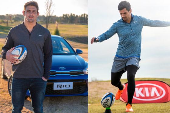 Desafío KIA Rugby Golf
