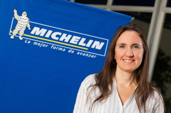 Eliana Banchik - Michelin