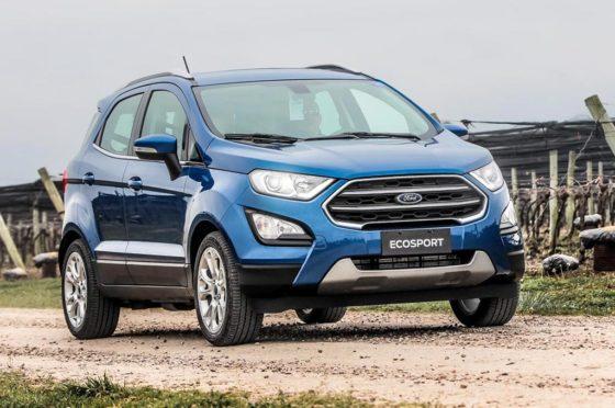 Nuevo Ford EcoSport
