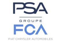 PSA Groupe + FCA Group