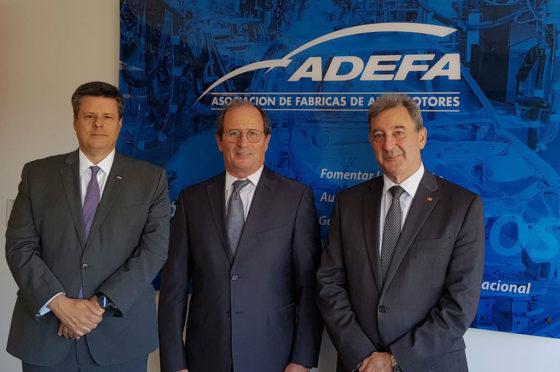 CD de ADEFA 2019-2020