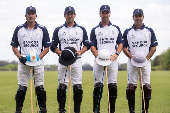 La Dolfina Polo Team