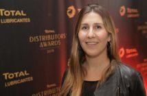 Dolores Serrano, gerente de Marketing y Comunicación de Total Argentina