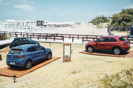 Fiat verano 2020