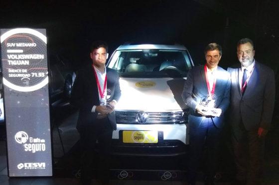 VW Cesvi Auto Mas Seguro
