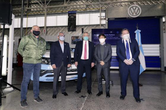 VW Pacheco PostCovid
