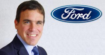 Martín Galdeano - Ford Argentina