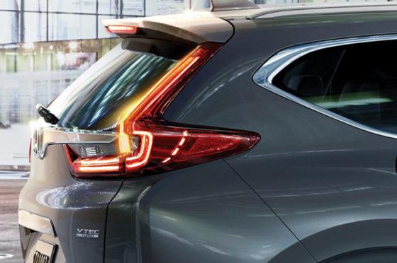 Honda-CR-V 2020