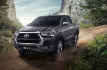 Toyota Hilux Cabina Doble Tailandia