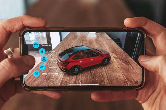 App VW Experience