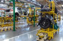 Fábrica Renault Santa Isabel