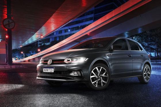 VW Polo GTS