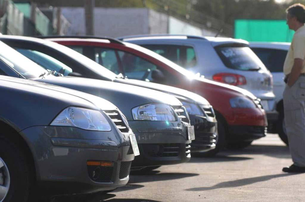 agencia de autos usados
