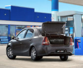 Argentina: Toyota lanzó un sistema de GNC para el Etios sedán