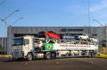 Hyundai Creta exportación a la Argentina