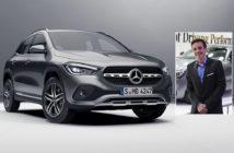 Mercedes-Benz GLA - Colautti