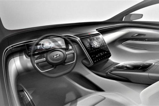 Nuevo Hyundai Tucson 2021
