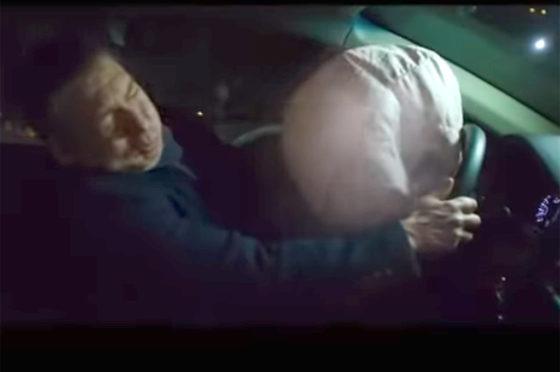 Corazón Loco - Suar airbag