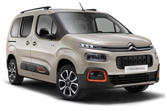 Citroën Berlingo - 2020