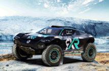 Extreme-E Team RXR