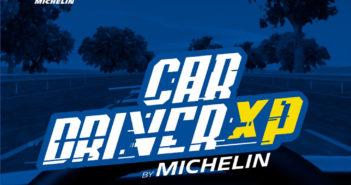 Michelin CardriverXP