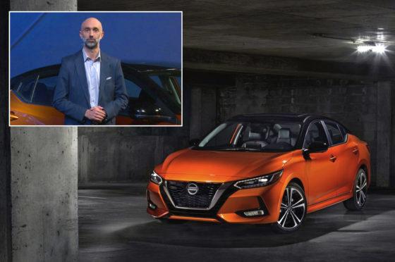 Nuevo Nissan Sentra