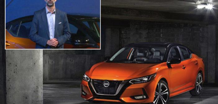 #Entrevista   Pablo Roca, MKT de Nissan: «Queremos duplicar la participación de mercado de Sentra»