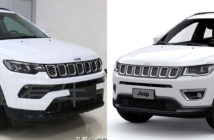 Jeep Compass 2021 - China