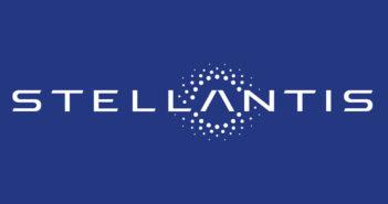 Logotipo Stellantis