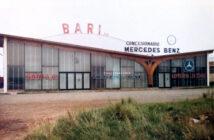 Mercedes-Benz Bari