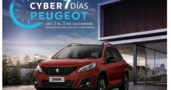 Peugeot Ciberdays