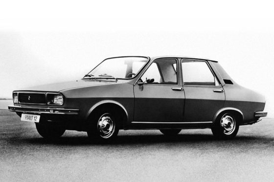 Renault 121970