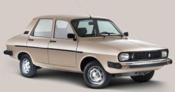 Renault 12 -1990