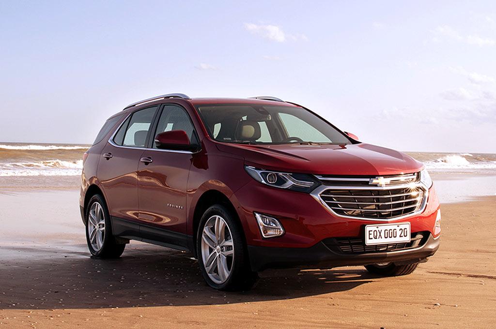 Chevrolet Verano 2021
