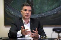 Pablo Sibilla, presidente de Renault Argentina