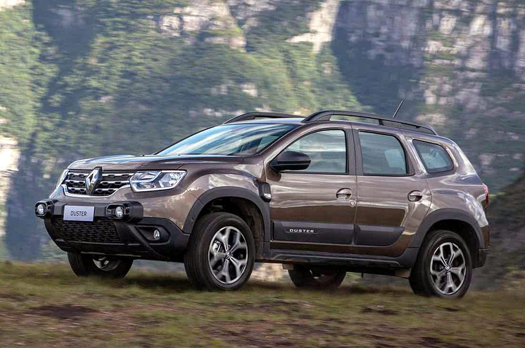 Nueva Renault Duster