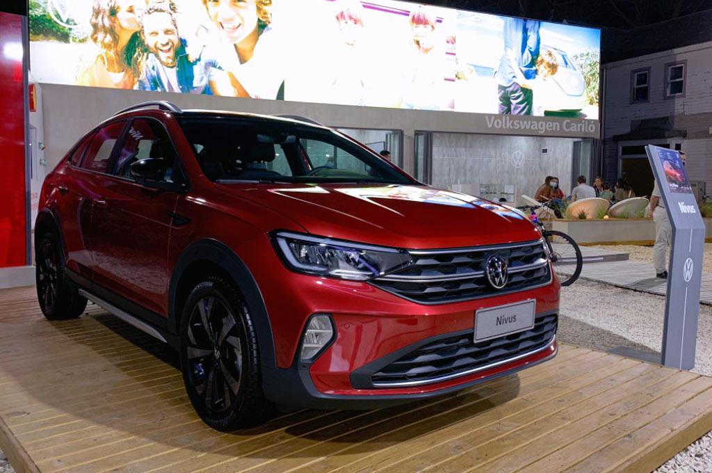Verano 2021 - VW Nivus