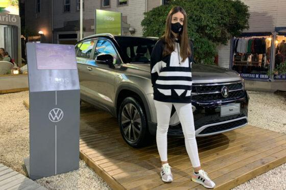 Verano 2021 - VW Taos