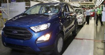Ford Camacarí