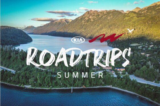 Kia - RoadTrips Summer