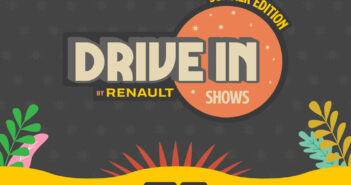 Renault Drive In