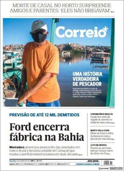 Correio do Bahia