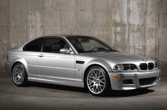 BMW Serie3 M3 - 2006