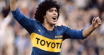 Boca 1981 - Toyota