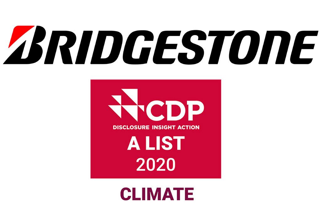 Bridgestone - CDP