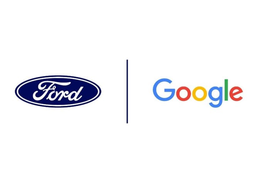 Ford-Google