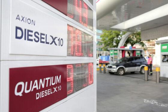Axion Diesel X10